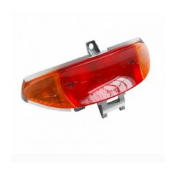 Taillight original type for Peugeot Buxy - Speedake - Zenith