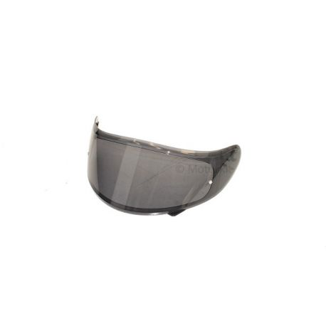 Helmet visor smoked for MT - V-12 Blade - Thunder - Mugello