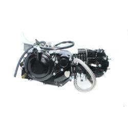 Fiddy racer Zonghsen 125cc engine Black