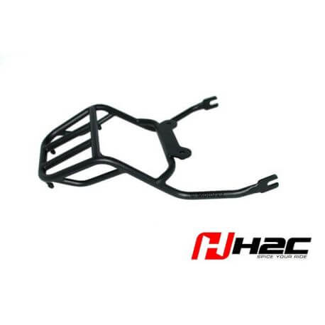 Luggage rack for Honda Monkey 125cc. By H2C