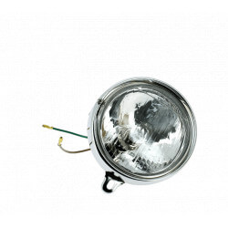 Headlight optics original for Honda Monkey Z50J1 / Z50A