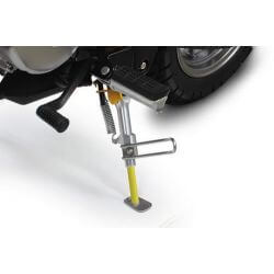 Takegawa Side Stand Adjustable for Honda GROM - MSX and Monkey 125cc 06-13-0078