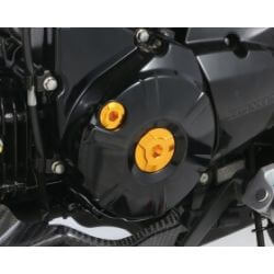 Kitaco timing hole cap set for Honda MSX GROM Monkey 125 Cub and CBR250R - different colors