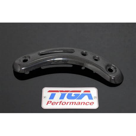 Tyga carbon exhaust guard for Honda Monkey 125 2018 (JB02)