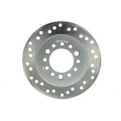 Low cost brake disc 190 x 58 x 3.5 for Nitro Aerox Stunt and Chinese scooters