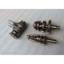 Gear Box Transmission Lifan 50cc / 70cc