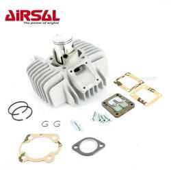 Airsal 50cc cylinder kit for Tomos A35