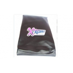 Seat cover for sym jet carbone look