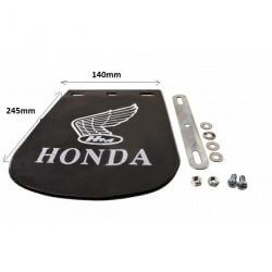 Mudflap Honda type classic for front mudgard