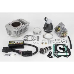 Kit Hyper S-Stage 181cc pour Honda Monkey125cc JB02 ECO N20 Booster kit