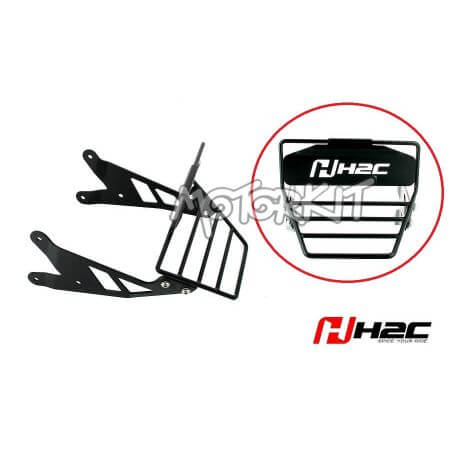 H2C Front Carrier for Honda Monkey 125 cc (JB02)