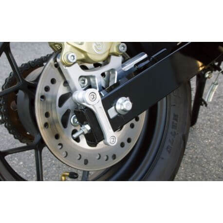 G-Craft rear racing stand support for Honda MSX - Grom 125cc