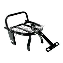 Rear luggage rack for Honda Cub - black