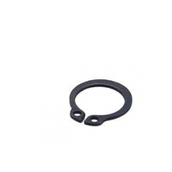 Kick as circlip Minarelli, Peugeot, Honda, Kymco, Piaggio 14mm binnen, 1mm dick