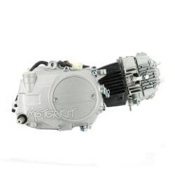 YX 125 engine for Dax - Monkey and Skyteam Skymax and other mini-4Stroke