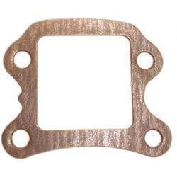 Inlet - reed valve gasket for Honda Wallaroo - Peugeot Fox