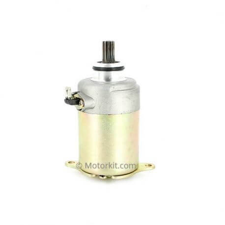 Electric starter for Chinese scooters GY6 125cc