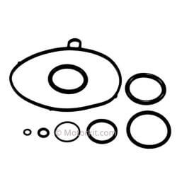 Carburateur O-ring set voor Honda Dax ST Cub 12 V CRF XR - ZB Monkey-R. Reproductie