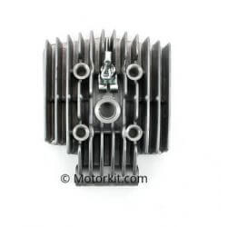 Motobecane Standard Cylinder Head - MBK 51 - Club Rock Evasion - AV10 Engine