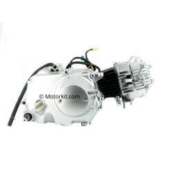 Engine 70cc 4 speed manual clutch and kick starter