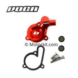 VOCA mechanical water pump removal set for Derbi Euro 3