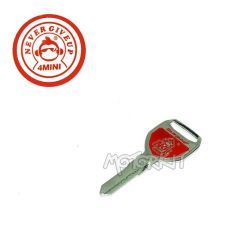 N.G.U. ignition switch basic key for Honda Dax ST CT Monkey and reproductio