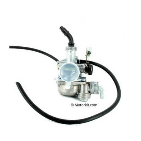 PZ19 carburetor with cock for Honda Dax ST CT Monkey Cub and Skyteam