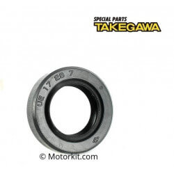 Oil seal for Takegawa dry clutch