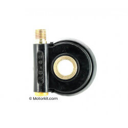 Speedometer gearbox for Puch Maxi