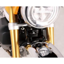 Kitaco horn repositioning kit for Honda Monkey 125 (JB02)