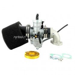 "4-stroke PE 28mm carburetor kit for Skyteam and Zhenhua TNT City ""Dax"""