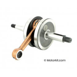 AM6 low cost crankshaft for Aprilia RS, Rieju, Sherco TZR X-Limit DT-R, Peugeot XPS ..