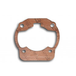 Bidalot RF50WR cylinder base gasket for Derbi Euro 2 - 0.40 mm