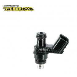 Takegawa injector for Honda MSX - Monkey 125 with Type-X 181cc 4V