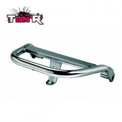 Chrome rear grab bar for Booster - Bw's before 2003