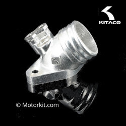 Kitaco intake manifold for NEO cylinder head on Honda MSX - GROM - Monkey 125