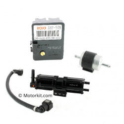 ROJO filter pump and ECU set for Skyteam and Zhenhua 50cc injection Euro4