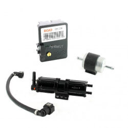 ROJO filter pump and ECU set for Skyteam and Zhenhua 125cc injection