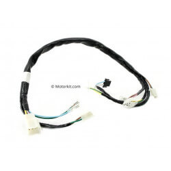 Wiring harness for Honda Wallaroo - upper part