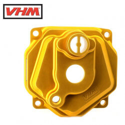 VHM cylinder head cover for Aprilia RS125 - Rotax