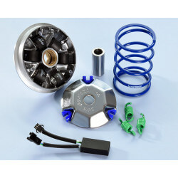 Variator and tuning kit Polini Hi-Speed Sym Orbit 4T - NECO ONE 50 2T - GPX 50 2T EURO 4 Crox €4