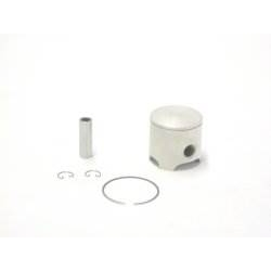 piston kit Polini 50mm AM6 Aprilia RS Yamaha DT-R TZR MBK X-Power XLimit, Peugeot XP 204.0900/A