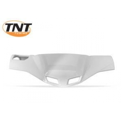 Kit carrosserie TNT Booster 04 blanc - Couvre guidon avant