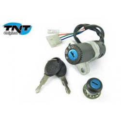 Ignition switch Derbi Senda from 2003