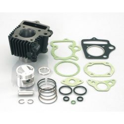 Kitaco 75cc light cylinder kit for Honda Dax ST CT Cub Monkey Gorilla Chaly 6V (OT)