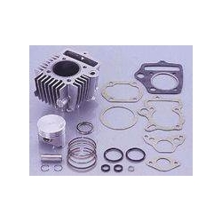 Kit light 88cc KITACO 6 volts cylinder kit