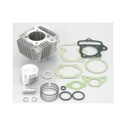 Kit light 88cc Nickasil KITACO 6 volts cylinder kit