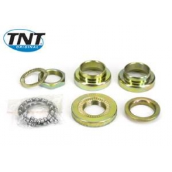 Front fork bearing set Nitro / Aerox / Booster Spirit / Next / Ovetto / Neos before 2003