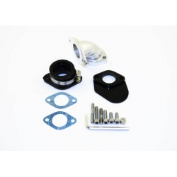 Inlet pipe for zongsheng engines klx yx