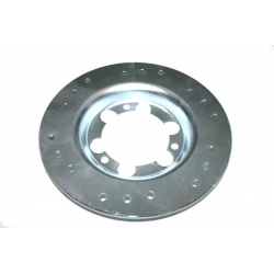 Rear brake disc Aprilia RS before 1998